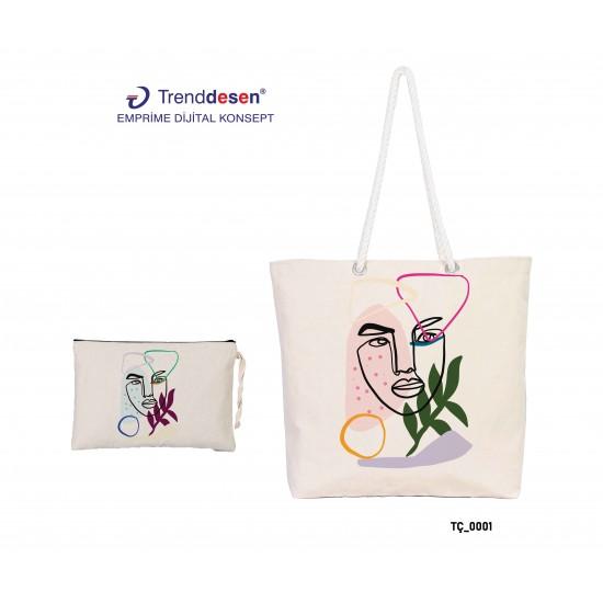 Çanta Desenleri 001