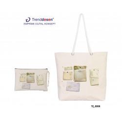 Çanta Desenleri 008
